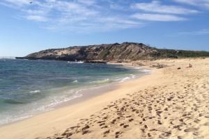Prevelley Beach